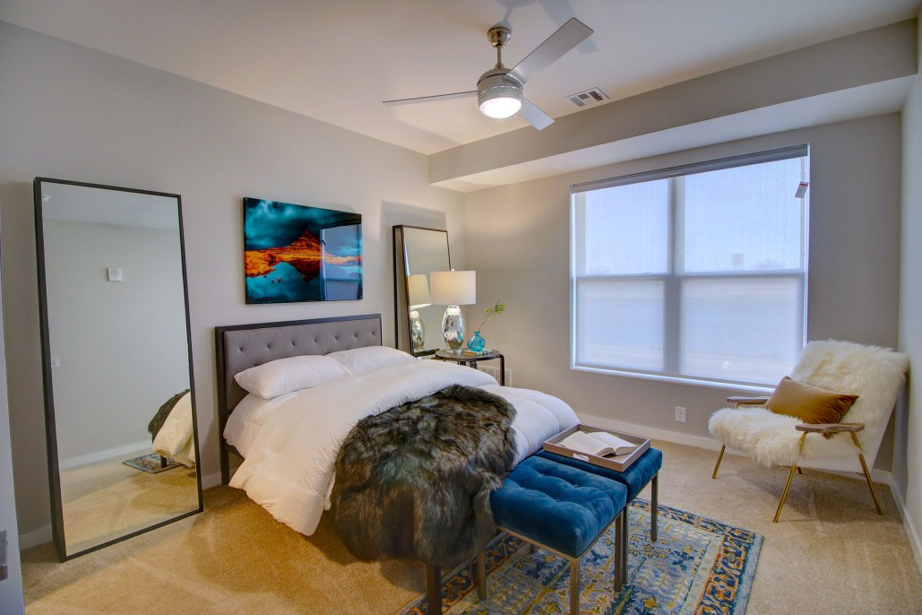 Apartment Photography Residences at Boardwalk 17