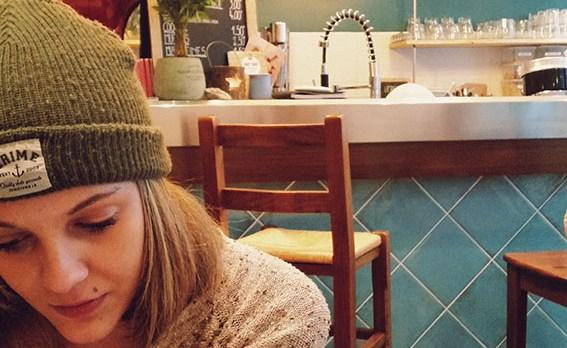 [Lyon] Un coffee-shop-cantine healthy et de qualité : le Dust Café