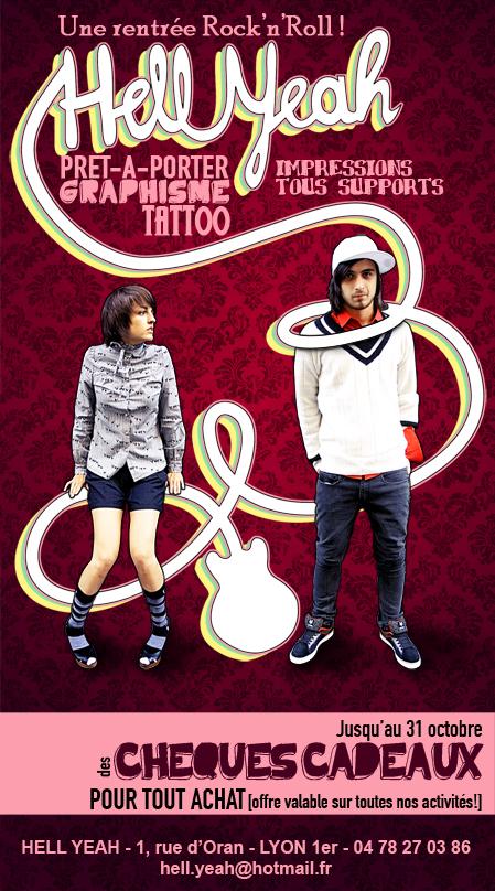 STUDIO DE TATTOO Nouvelles photos sur notre myspace. Venez voir ça!