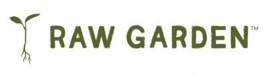 raw garden logo