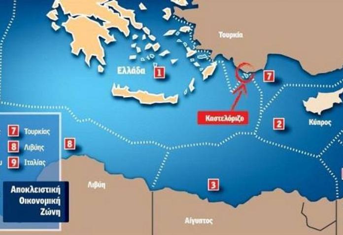 Η Ελλάδα μπορεί να ακυρώσει τον τουρκικό εκβιασμό αν υπερβεί τις ...