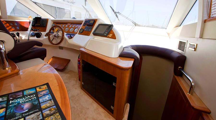 CHARTER-GREECE-MOTOR-YACHT-JOHNGINA-ELEANA-4