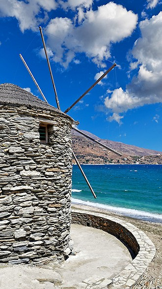 CHARTER-GREECE-ANDROS