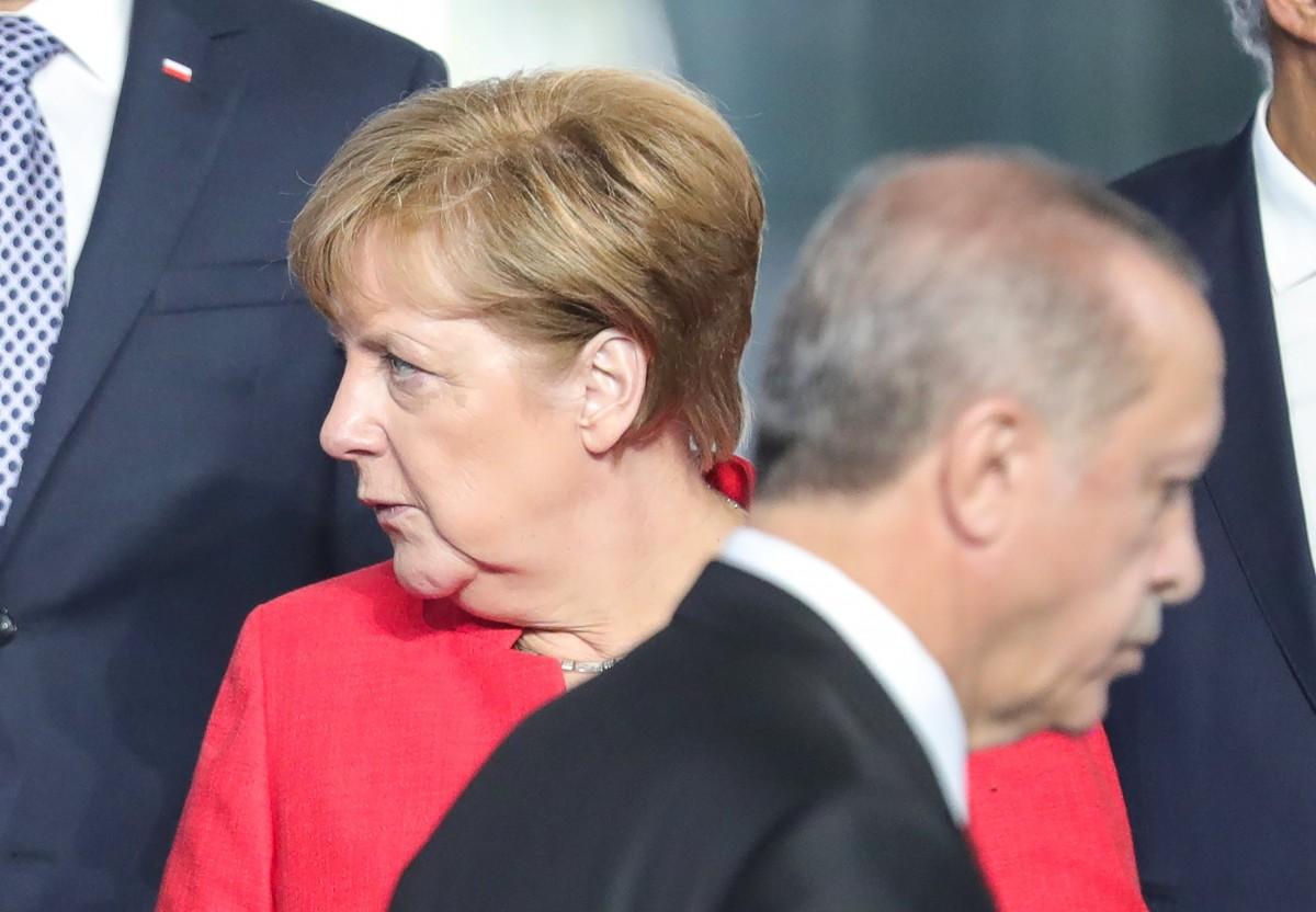 """Τα """"έσπασαν"""" Γερμανία και Τουρκία: """"Άναψαν τα αίματα"""" μεταξύ Μάας και Τσαβούσογλου"""