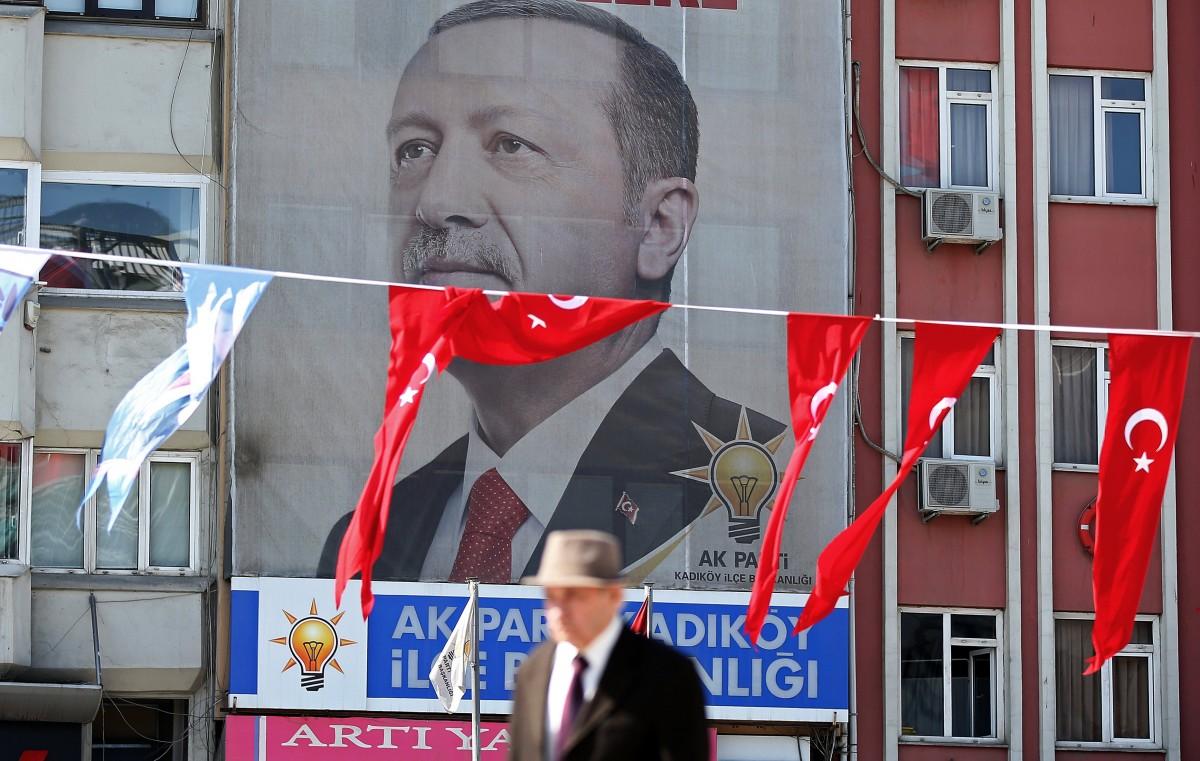 Εθνική ευθύνη η ανατροπή του διλήμματος «Υποταγή ή Σύγκρουση»που επιβάλλει ο Ερντογάν