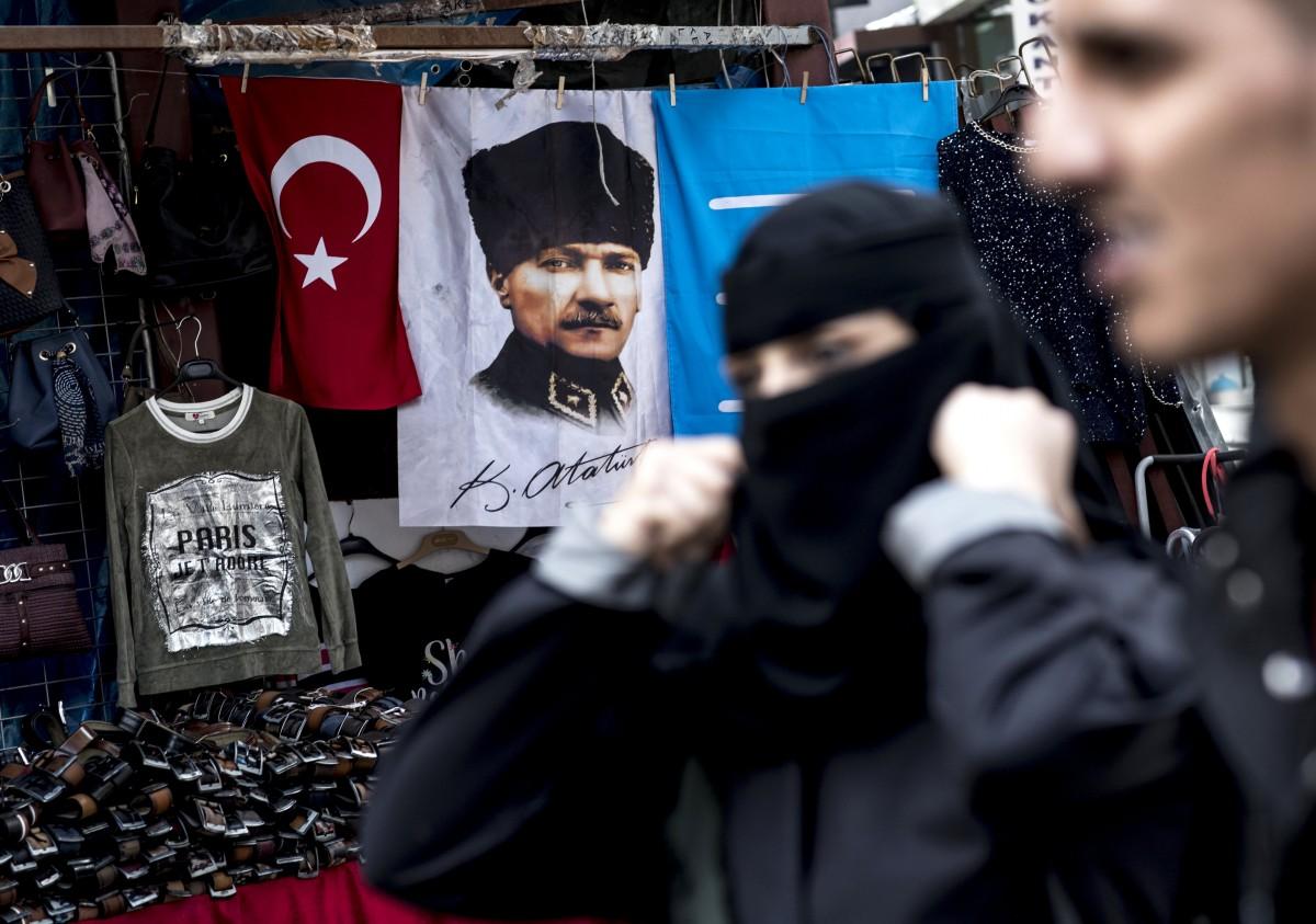 Εκλογές αδιεξόδων για τον Ερντογάν: Βλέπει να διαμορφώνεται ένα μη διαχειρίσιμο σκηνικό