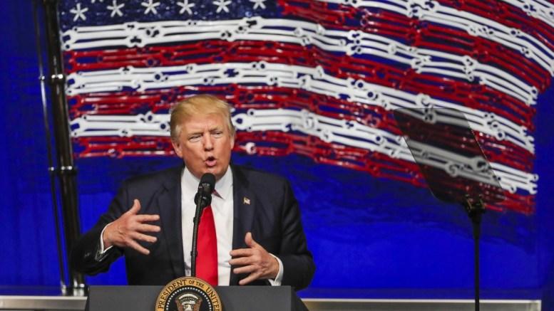 Οι ΗΠΑ συνδέουν την οικονομία με την εθνική ασφάλεια: Ορατός ο κίνδυνος για την Ευρώπη