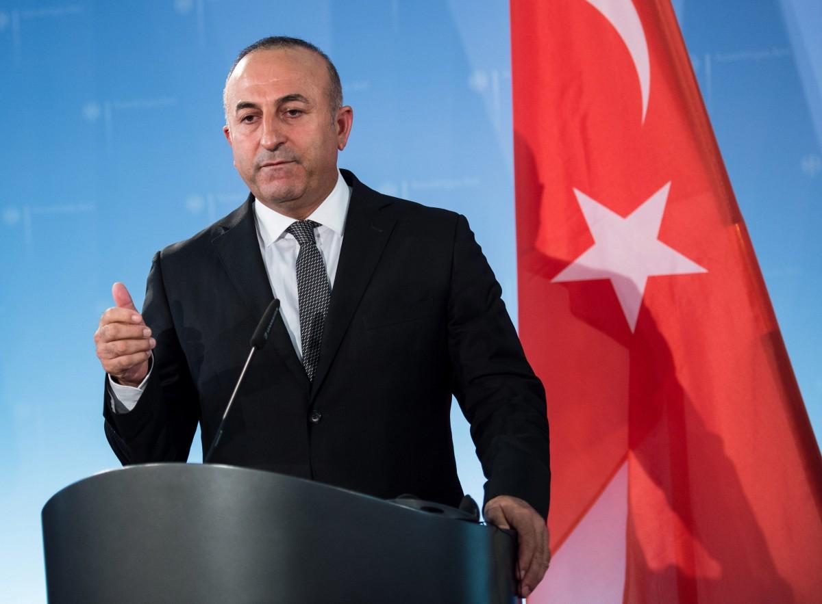 """Έξαλλοι οι Τούρκοι με τον Τραμπ, που είπε για """"θηριωδίες"""" των Οθωμανών έναντι των Αρμενίων"""