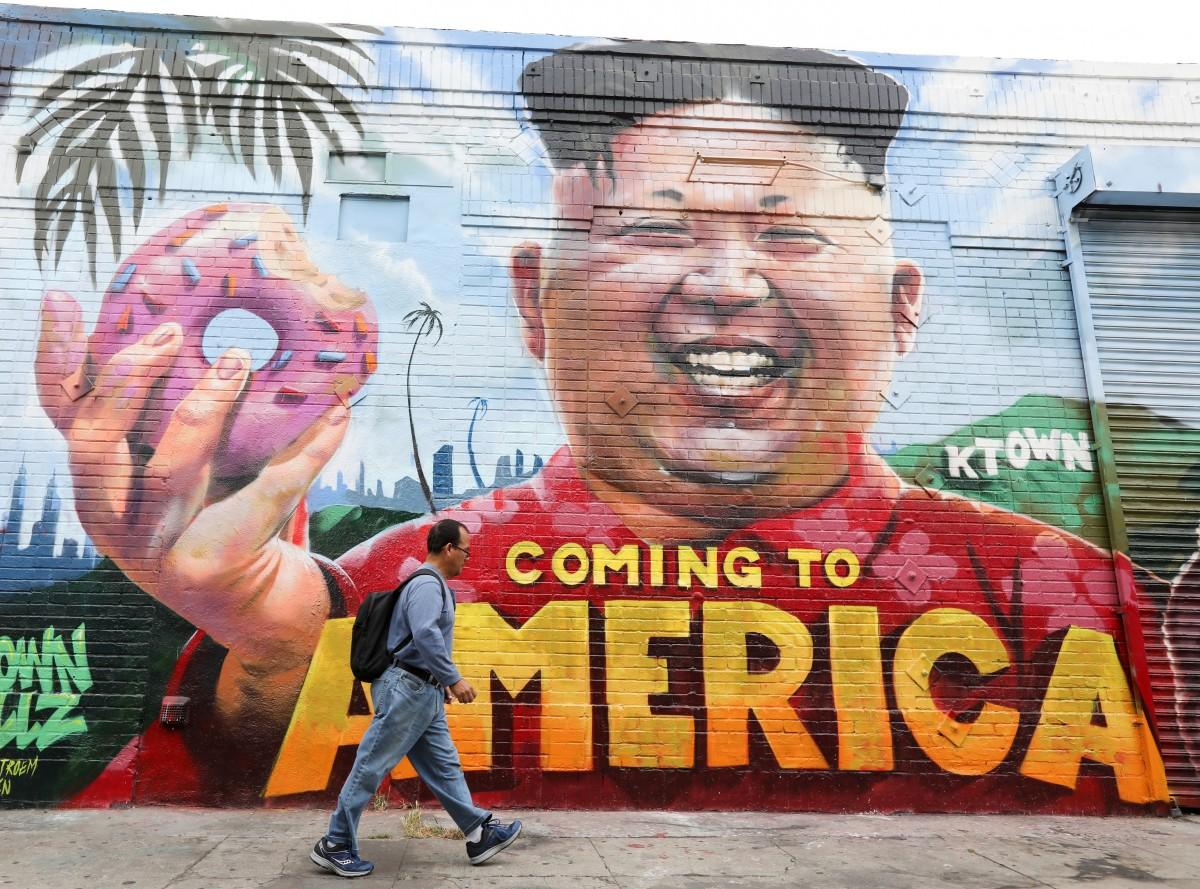 Τι κρύβεται πίσω από την ακύρωση της συνάντησης του Ντ. Τράμπ με τον Κίμ Γιόνγκ Ουν