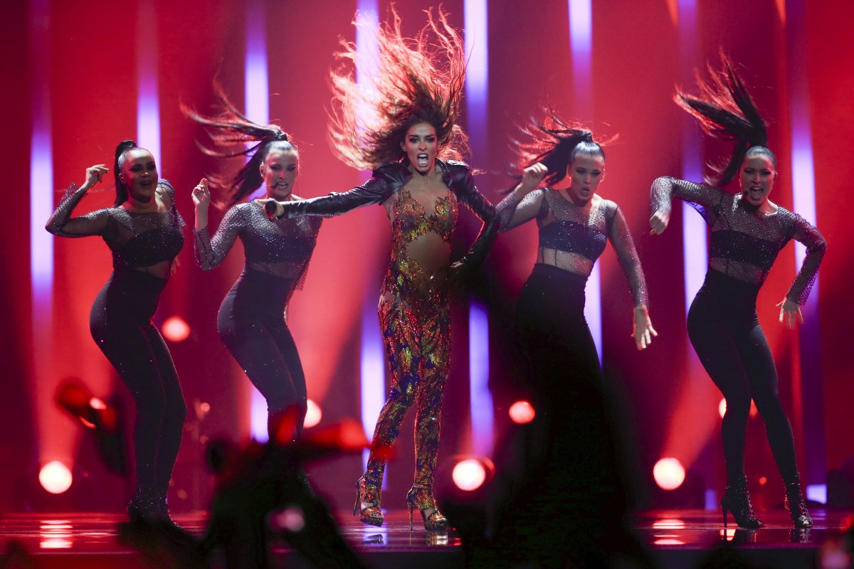 Η αηδία που λέγεται ευρωπαϊκός διαγωνισμός τραγουδιού: Γιατί δεν διαμαρτύρεται κανείς;