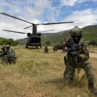Η στρατιωτική συνεργασία Ελλάδας-Ισραήλ αγκάθι για τα τουρκικά σχέδια: Ο ρόλος της Κρήτης...
