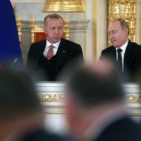 Το «χοντραίνει» ο Ερντογάν: Στέλνει στρατό στον Σάρατζ για να πολεμήσει Χαφτάρ και Ρώσους