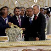 ΟΗΕ κατηγορεί Ερντογάν: Σπάει το εμπάργκο και πουλάει όπλα του γαμπρού του στη Λιβύη