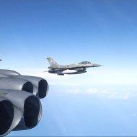 Τα Β-52 «Stratofortress», δεν προσγειώνονται τυχαία στην Σούδα: Εμπιστοσύνη στην Ελλάδα