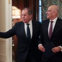 Οι άριστες σχέσεις Μόσχας και Άγκυρας και η ρωσική ενόχληση για Ελλάδα λόγω ...Εκκλησίας
