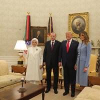 """Η """"αρμενική βίζιτα"""" του Ερντογάν: Ο αξιότιμος κ. Τραμπ και οι S-400 που θα """"κάψουν"""" και τους δύο"""