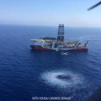 Η Αφροδίτη ...εκνεύρισε την Τουρκία: Τα πήρε στο κρανίο ο Ταγίπ με τις ειδήσεις από τη Μεσόγειο