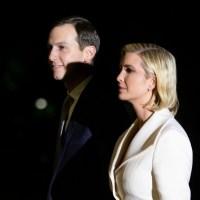 """Ο Τραμπ περιμένει τον Σουλτάνο: Ο γαμπρός του πίσω από τη """"φιλία"""" του με τον Ερντογάν;"""