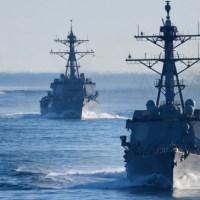 Το αμυντικό δόγμα στο Αιγαίο και οι πραγματικοί σύμμαχοι: Ο Ακάρ απαιτεί «συνεκμετάλλευση»
