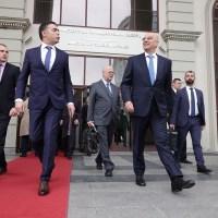 Τι είναι ετούτοι ωρέ; Στρώνουν χαλί στην Τουρκία να διαπραγματευτεί ό,τι παράνομα διεκδικεί!