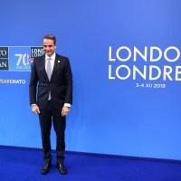 Ανακήρυξη ΑΟΖ εδώ και τώρα Κύριε Πρωθυπουργέ: Να γίνει αμέσως με Προεδρικό Διάταγμα
