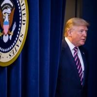 Κάτι πολύ περίεργο συμβαίνει στην Ουάσιγκτον: Ο Ταγίπ εξαπάτησε τον Τραμπ και αυτός το ...ξέρει!