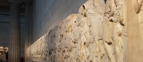 [:en]British MPs introduce bill to return Parthenon Marbles to Greece[:el]Βρετανοι βουλευτες ζητουν… Brexit για τα Γλυπτα του Παρθενωνα[:]