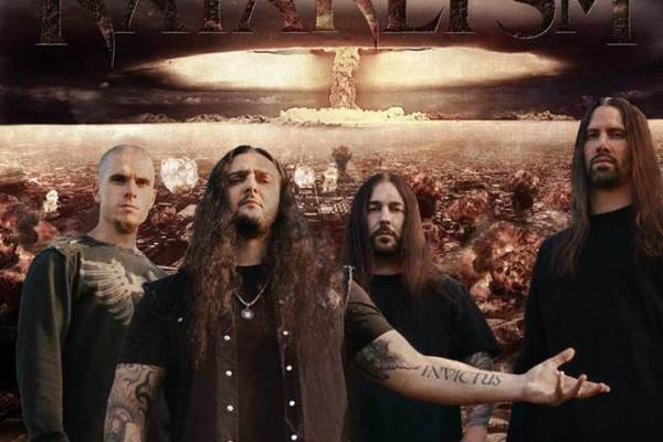 Kataklysm band