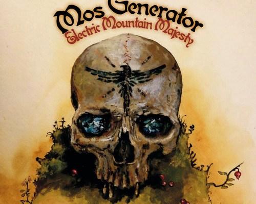 Mos Generator – Electric Mountain Majesty