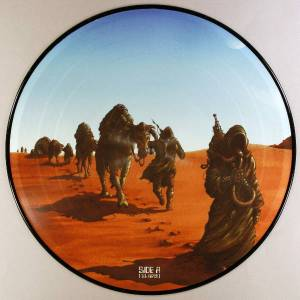 Sleep – Dopesmoker