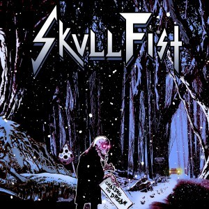 Skull-Fist-Chasing-The-Dream-300x300