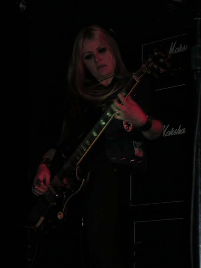 electric wizard 044
