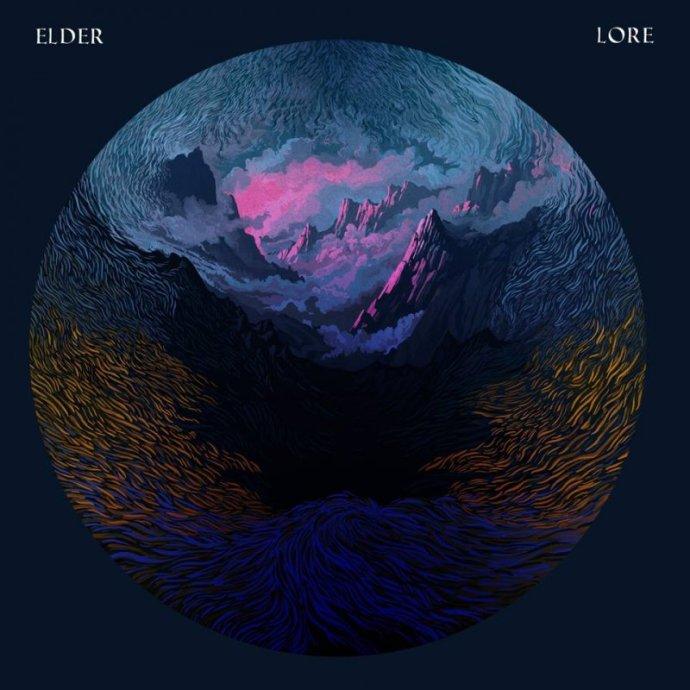 elder-lore