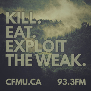 Listen to Kill Eat Exploit the Weak on CFMU