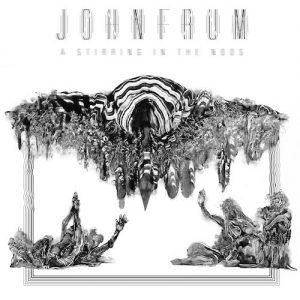 John Frum Stirring in the Noos album cover