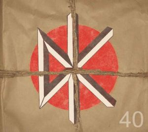 Dead Kennedys – DK40 (3CD)