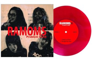 The Ramoms – Problem Child 7-inch