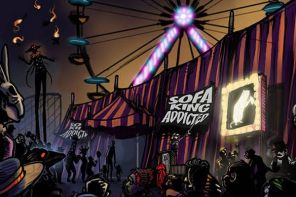 Sofa King Addicted – The Hard Carnival
