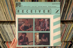 Thee MVPs – Receiver