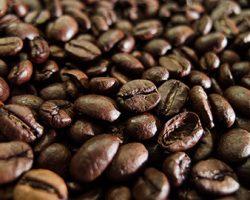 Roast Coffee-Italian