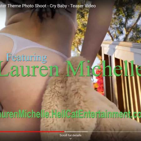 lauren-michelle-nude-4k-video-teaser