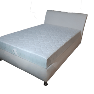 Hell Dream New Hoppe Bed Prémium Franciaágy