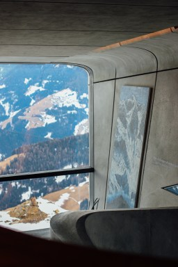 Messner Mountain Museum Corones 25