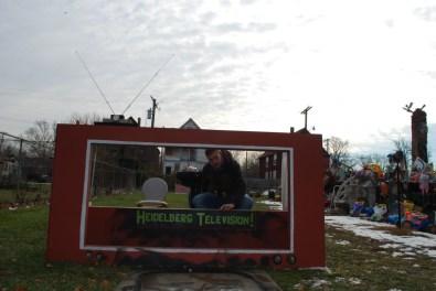 The Heidelberg Project