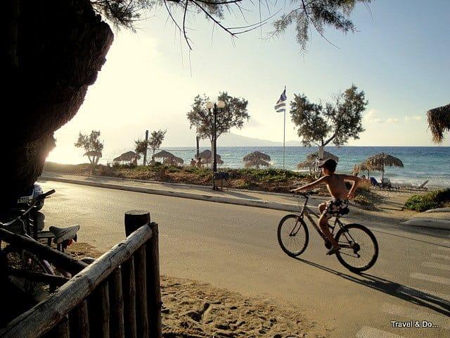 8 ημέρες εναλλακτικές διακοπές ευεξίας στην Κρήτη! – Wellbeing summer holidays in Crete!