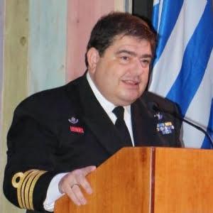 Κλεάνθης Κυριακίδης