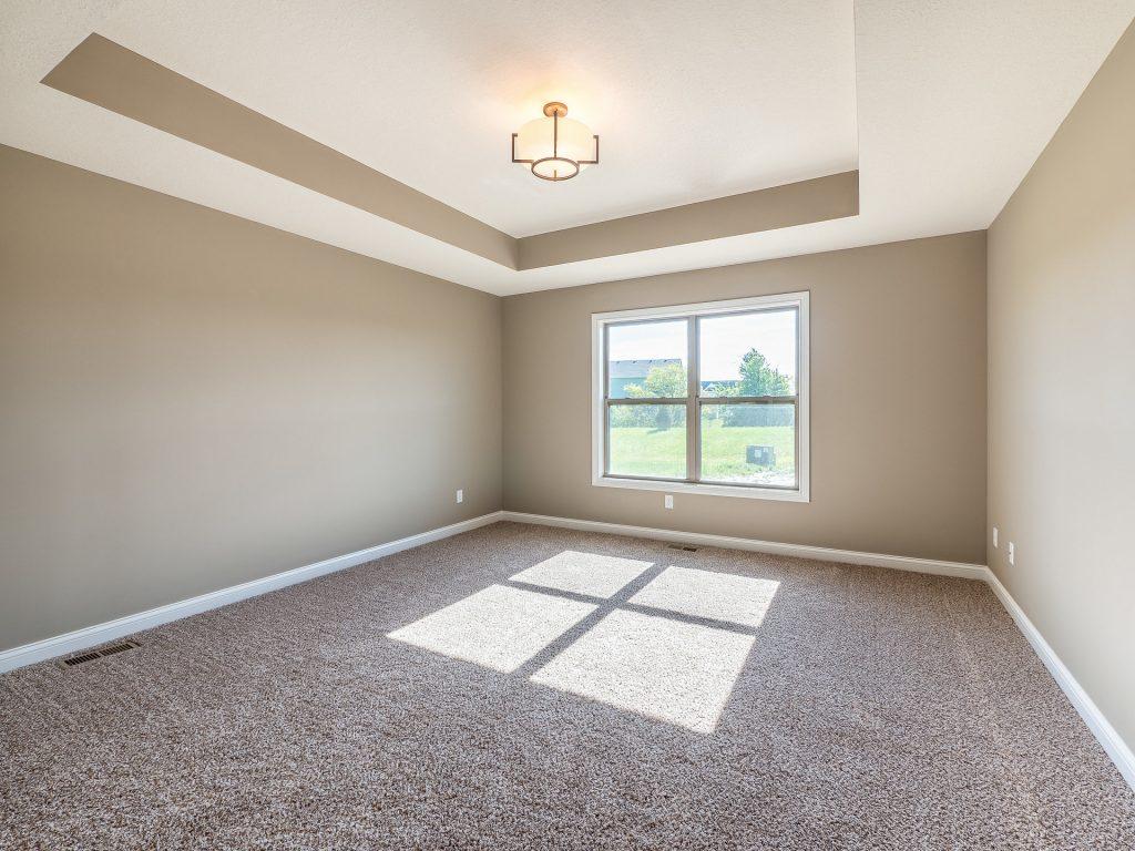 Leslie - A picture of Heller Homes' Floor Plan Leslie