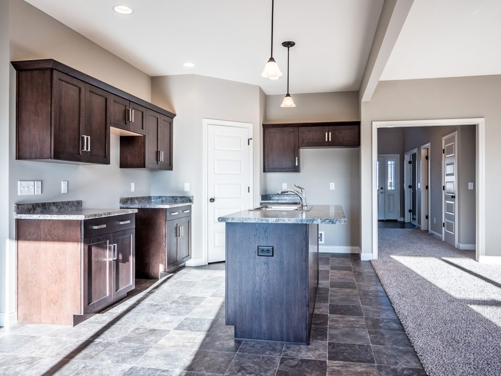 Tyson - A picture of Heller Homes' Floor Plan Tyson