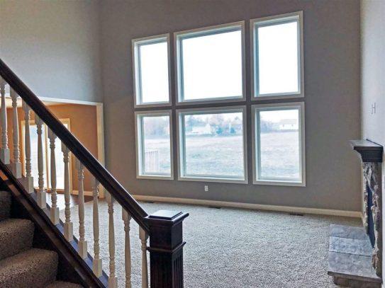 Connor Floor Plan photos - Heller Homes
