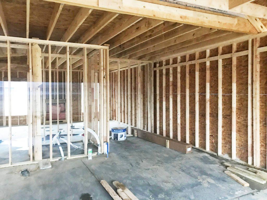 38 Bristoe - Heller Homes available home Andrew Floor Plan at Lot 38 Bristoe